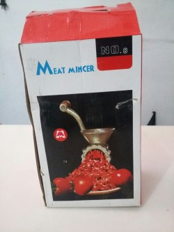 Gilingan Daging Manual Meat Mincer M no 8