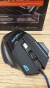 Mouse Gaming Kabel C7F Optical